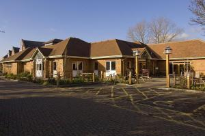 Premier Inn Guildford North - A3, Hotel  Guildford - big - 23