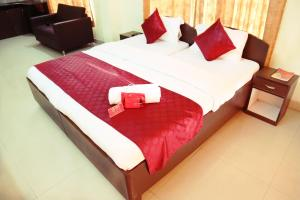 OYO 670 Apartment Hinjewadi Phase 1, Hotels  Pune - big - 23