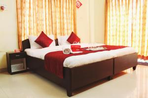 OYO 670 Apartment Hinjewadi Phase 1, Hotels  Pune - big - 20