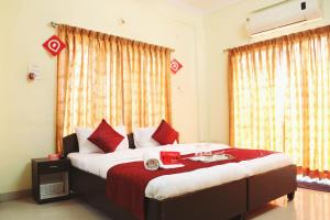 OYO 670 Apartment Hinjewadi Phase 1, Hotels  Pune - big - 1