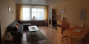 Ferienwohnungen Corinna Zabel, Апартаменты  Куксхафен - big - 142