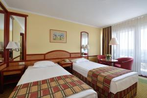 Danubius Health Spa Resort Bük All Inclusive, Rezorty  Bük (Bükfürdö) - big - 12