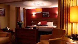 Hotel Régence (14 of 23)