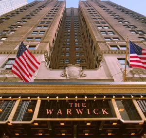 Warwick New York
