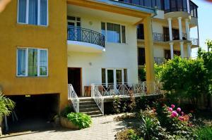 Eco-House, Гостевые дома  Тбилиси - big - 49