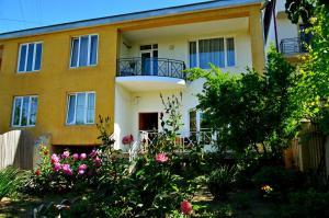 Eco-House, Гостевые дома  Тбилиси - big - 1