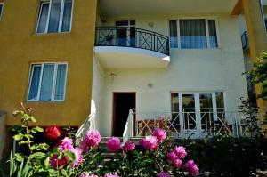 Eco-House, Гостевые дома  Тбилиси - big - 43