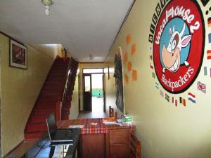 Vacahouse 2 Eco-Hostel, Hostely  Huaraz - big - 48