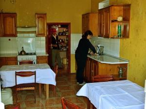 Eco-House, Гостевые дома  Тбилиси - big - 42