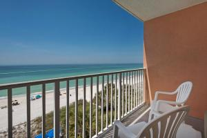 Beachcomber by the Sea, Resort  Panama City Beach - big - 11