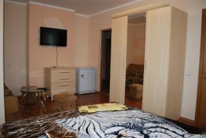 Guest House NaAzove, Locande  Berdyans'k - big - 21