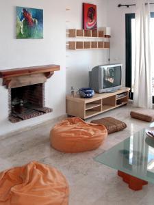 Apartment Calle Colmenar, Apartments  Estepona - big - 108