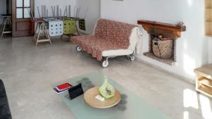 Apartment Calle Colmenar, Apartments  Estepona - big - 107