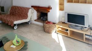 Apartment Calle Colmenar, Apartments  Estepona - big - 106
