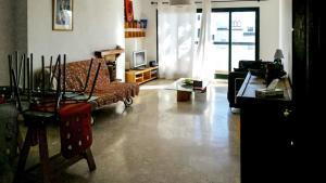 Apartment Calle Colmenar, Apartments  Estepona - big - 104