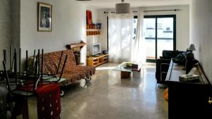 Apartment Calle Colmenar, Apartments  Estepona - big - 93