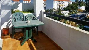 Apartment Calle Colmenar, Apartments  Estepona - big - 101