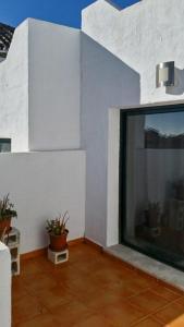 Apartment Calle Colmenar, Apartments  Estepona - big - 98