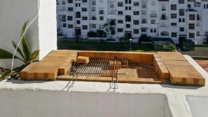 Apartment Calle Colmenar, Apartments  Estepona - big - 97