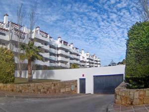Apartment Calle Colmenar, Apartments  Estepona - big - 94