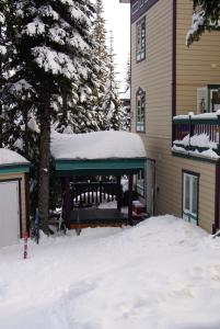 Hobo's Hideaway - 2 Bed / 2 Bath Condo, Appartamenti  Silver Star - big - 23