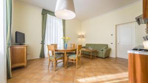Residence Villa Marina, Апарт-отели  Градо - big - 12