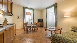 Residence Villa Marina, Апарт-отели  Градо - big - 11