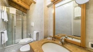Residence Villa Marina, Апарт-отели  Градо - big - 9