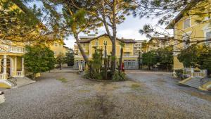 Residence Villa Marina, Апарт-отели  Градо - big - 33