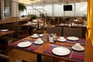 Hotel Tropical, Hotely  Lido di Jesolo - big - 45