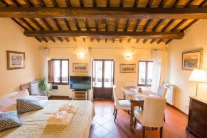 Oca 47 Apartment, Ferienwohnungen  Rom - big - 20