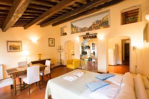 Oca 47 Apartment, Ferienwohnungen  Rom - big - 18