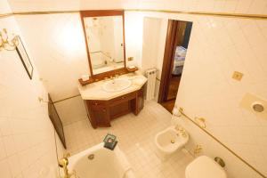 Oca 47 Apartment, Ferienwohnungen  Rom - big - 17