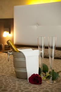 Hotel Tropical, Hotely  Lido di Jesolo - big - 4