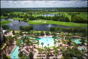 Hilton Orlando Bonnet Creek (8 of 48)