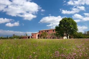 Tenuta San Giovanni Lucca - AbcAlberghi.com