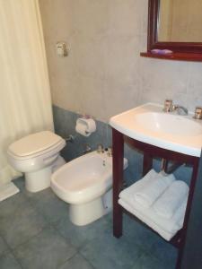 Rosario Suites, Apartments  Rosario - big - 55