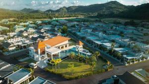 Dearie Huahin Pool Villa