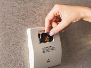 APA Hotel Keisei Narita Ekimae, Hotely  Tokio Narita - big - 60