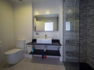 InmoSantos Oasis D4, Apartmány  Roses - big - 2