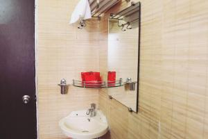 OYO 670 Apartment Hinjewadi Phase 1, Hotels  Pune - big - 18