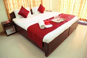 OYO 670 Apartment Hinjewadi Phase 1, Hotels  Pune - big - 21