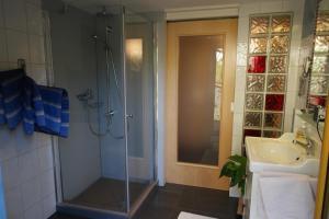 Appartement Gwiggner, Appartamenti  Niederau - big - 13