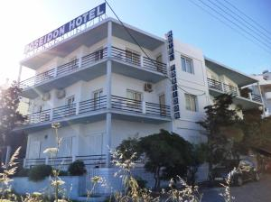 Poseidon Hotel, Hotels  Heraklio Town - big - 39