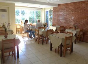 Poseidon Hotel, Hotels  Heraklio Town - big - 40