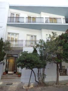 Poseidon Hotel, Hotels  Heraklio Town - big - 41