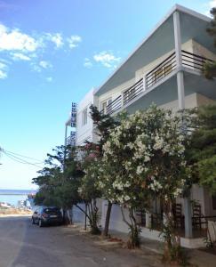 Poseidon Hotel, Hotels  Heraklio Town - big - 19