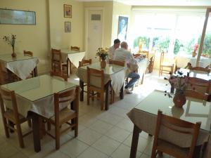 Poseidon Hotel, Hotels  Heraklio Town - big - 48