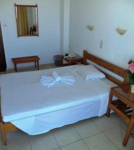 Poseidon Hotel, Hotels  Heraklio Town - big - 13