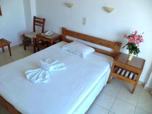 Poseidon Hotel, Hotels  Heraklio Town - big - 63